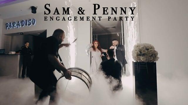Penny & Sam Test
