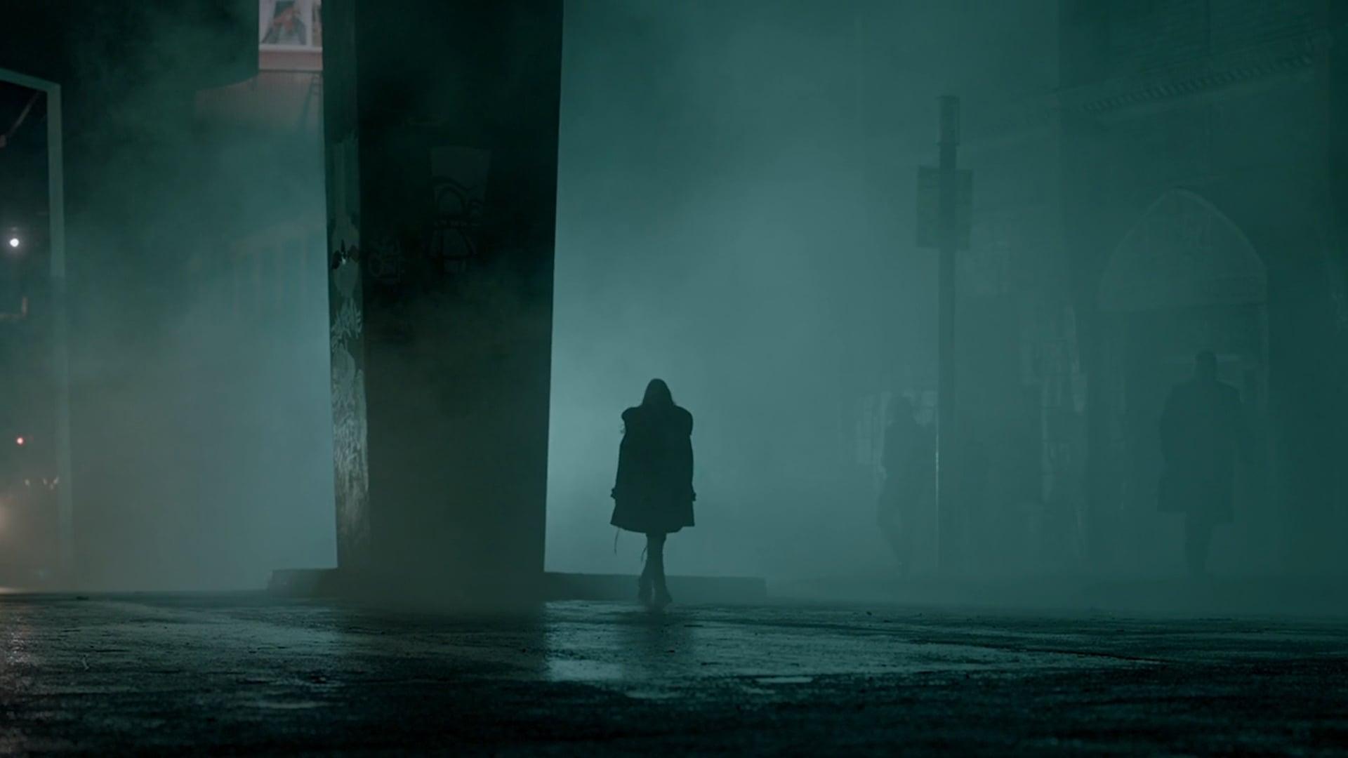 Escape: A Sci-fi short film by Opera Trailer
