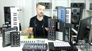 Muzyczny hardware i MIDI SOLUTIONS