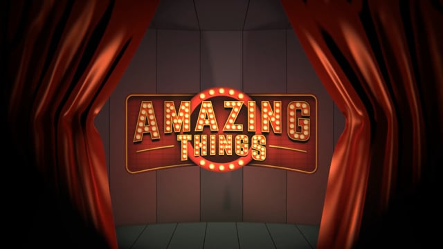 Facebook Video for Amazing Things 5D Motion Theater