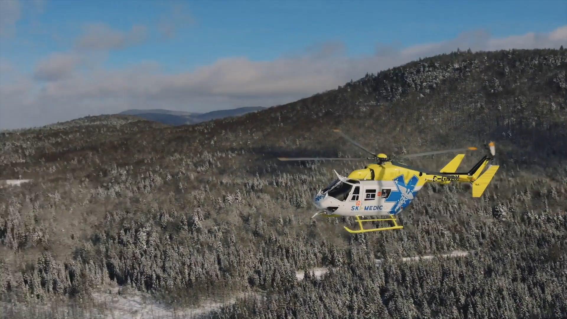 SKYMEDIC - Air ambulance