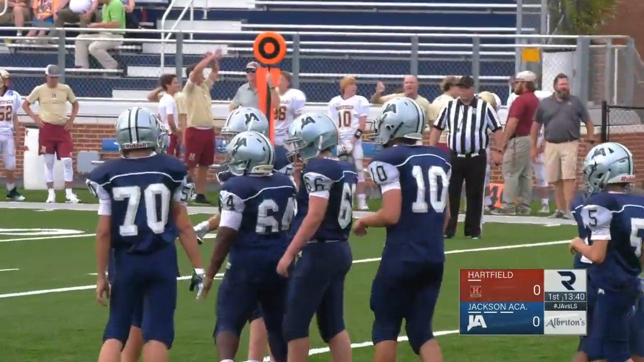 JrHigh Football-2018-Game 3-Hartfield