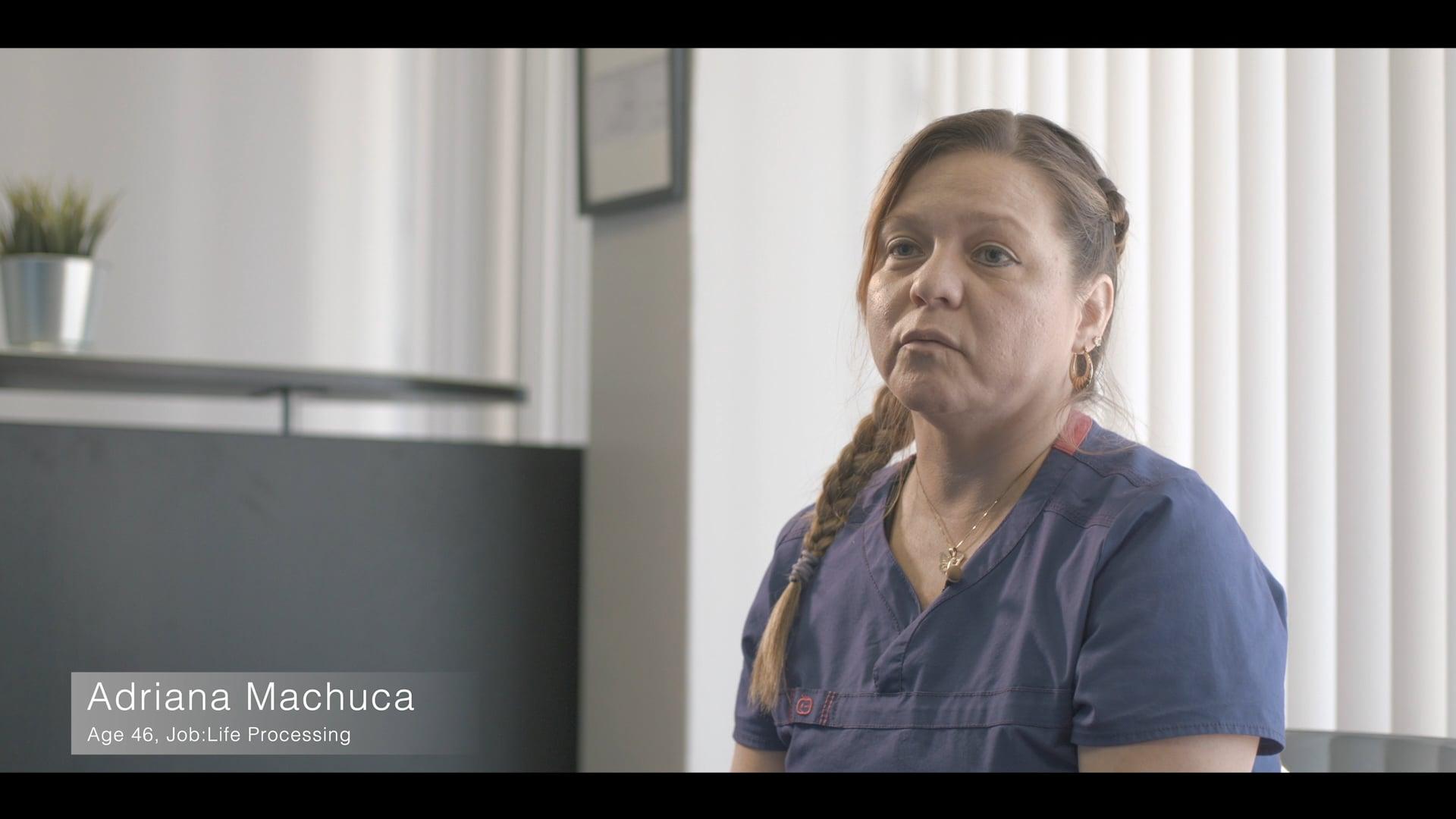 Adriana Machuca Debt Freedom USA