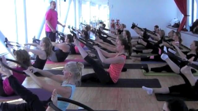Pilates Ring Sweden