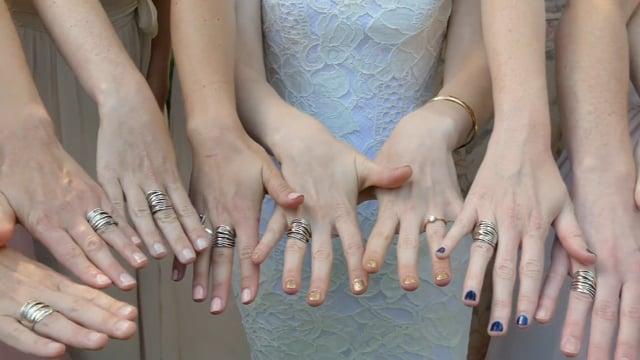 Emily + John Wedding Highlights Teaser, Boutique - Santa Fe NM