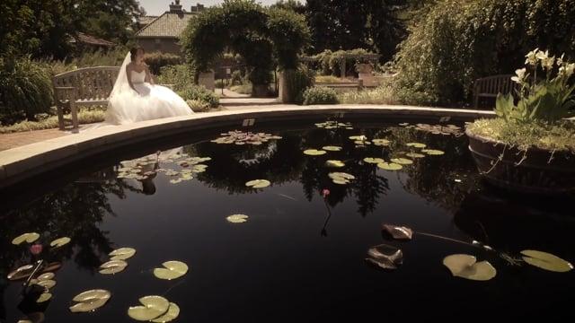 Dalin + Andy @Botanic Gardens Metro Denver CO - Wedding Teaser p.02