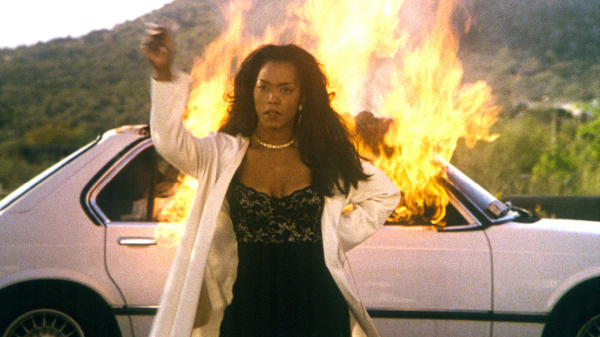 Black 90s: A Turning Point in American Cinema