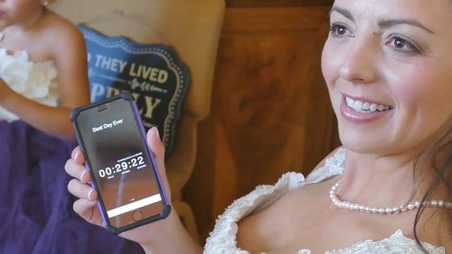 Regis University Catholic Wedding - Denver CO - Wedding Highlights Teaser