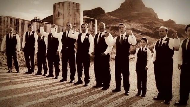 Stardance Event Center, Tucson AZ - Wedding Highlights