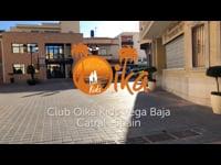 Oika Kids Vega Baja - SP