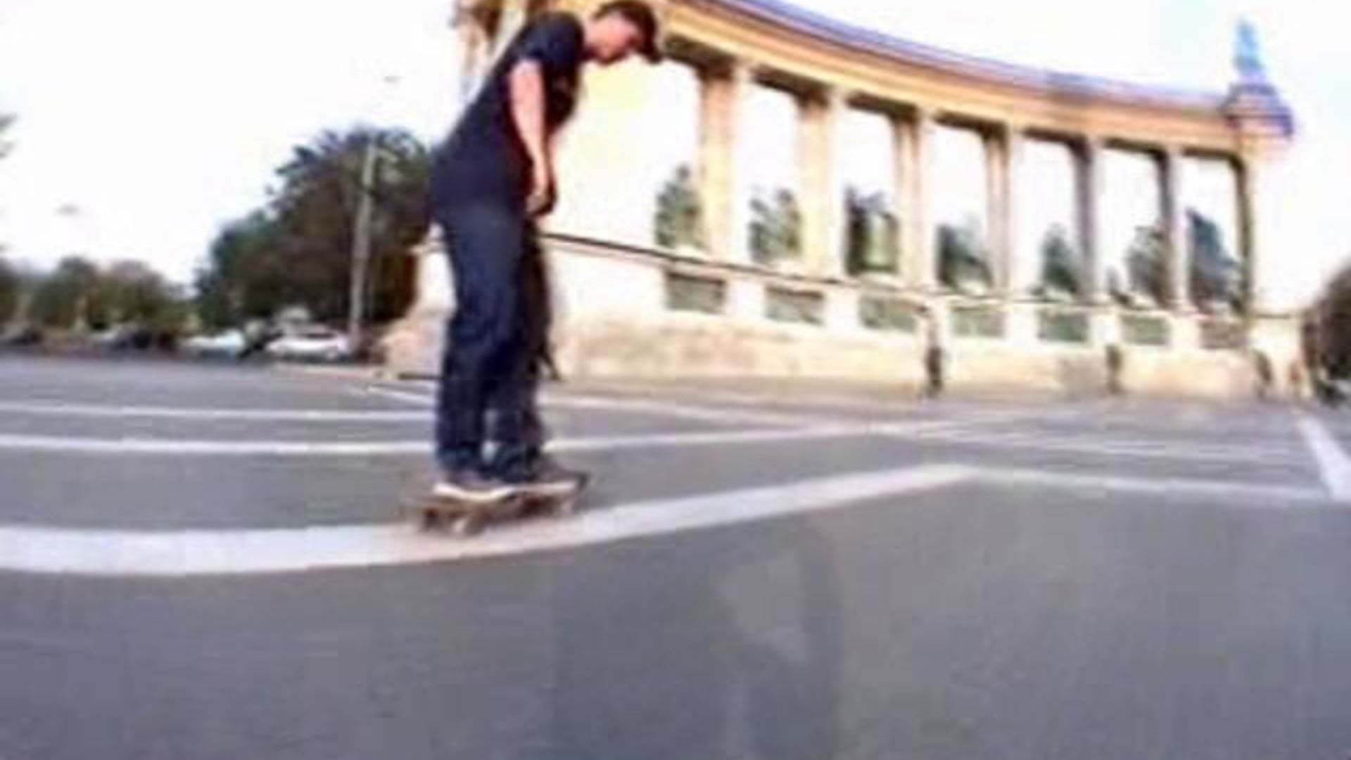 Virus Skateboard Video Magazin 2004