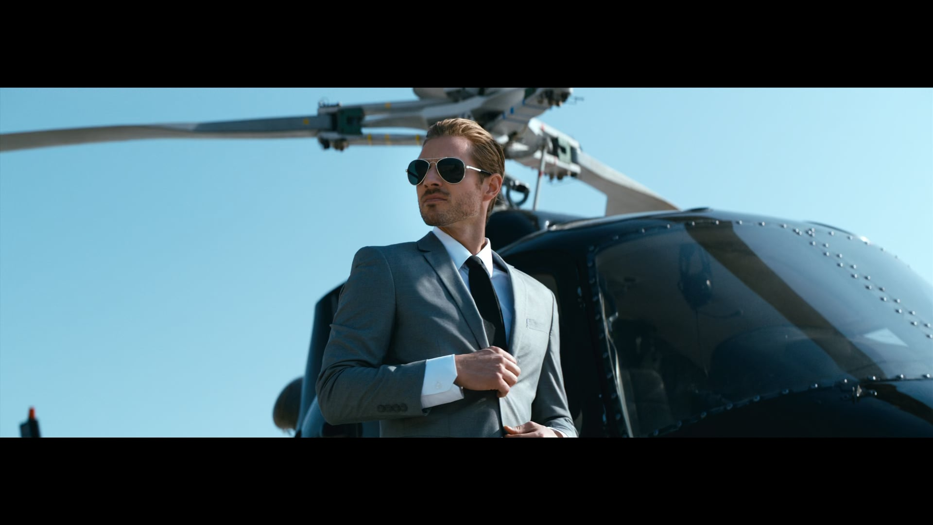 FORD THEATRICAL TRAILER