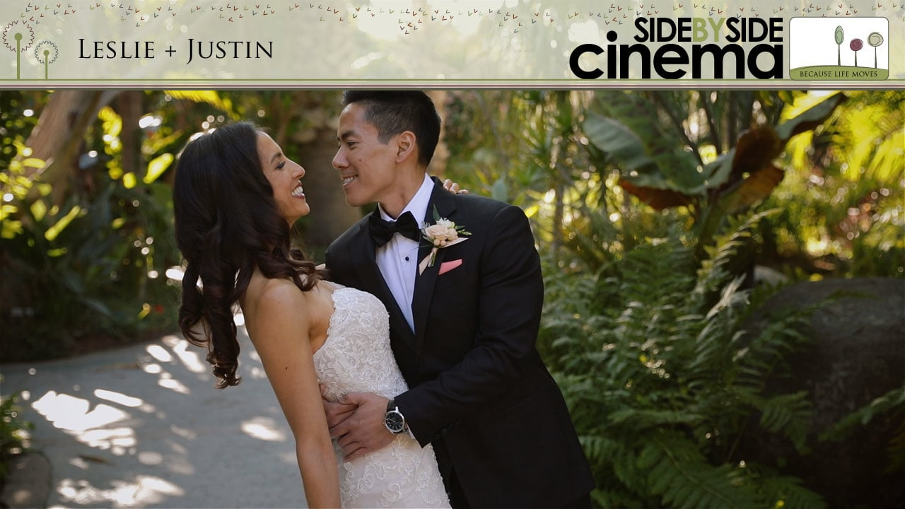 Leslie + Justin - Catamaran San Diego Wedding