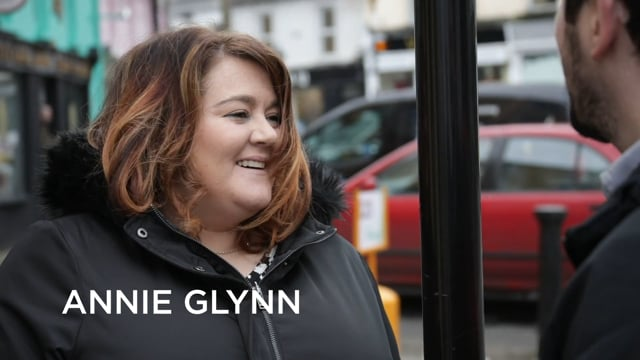 Annie Glynn