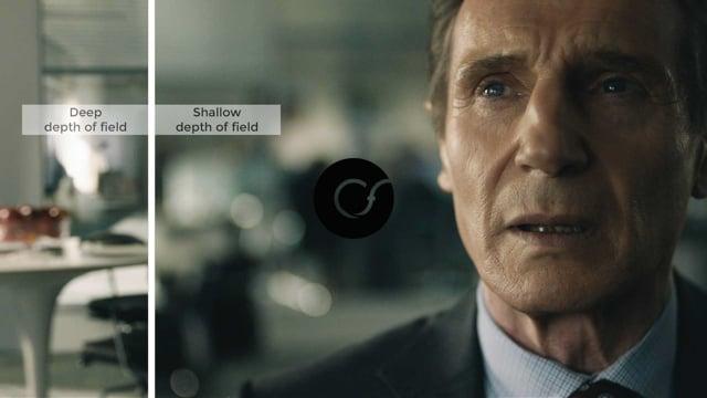 Informationsvideo des Herstellers   Cinefade Tiefenschärfe