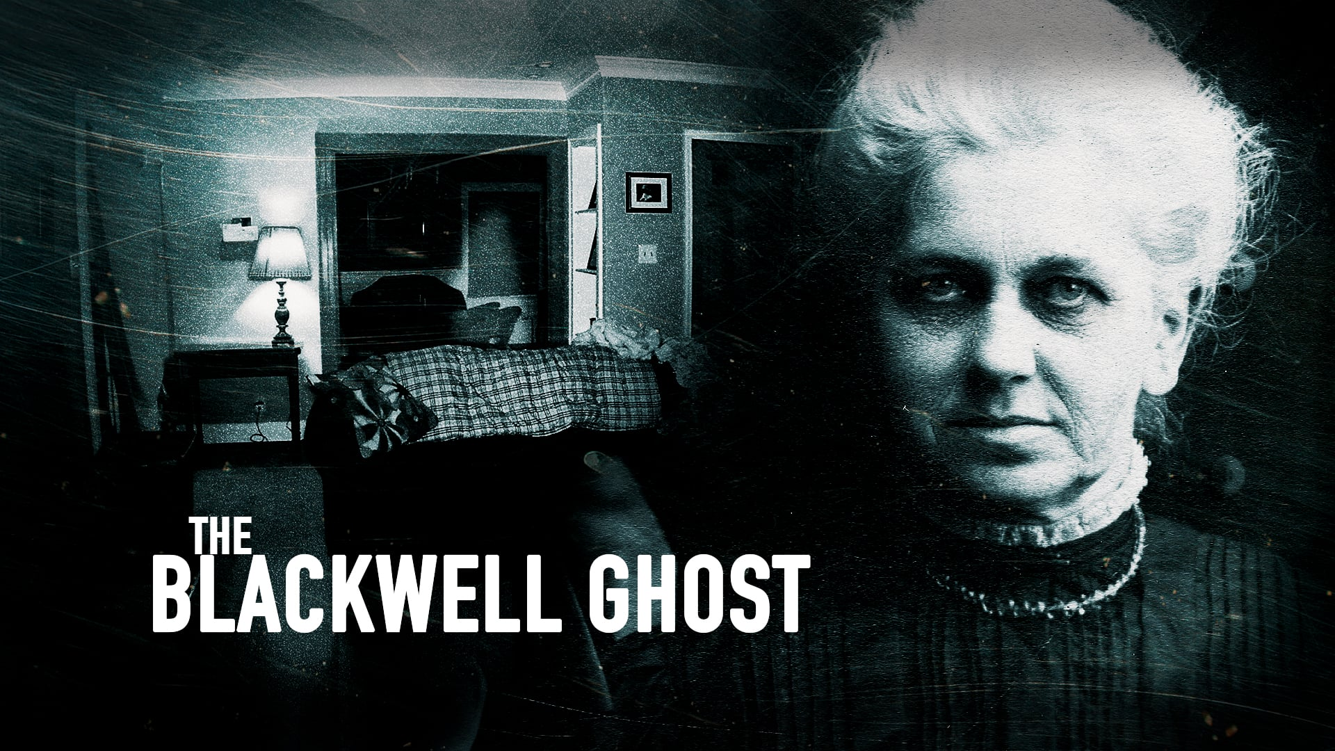 The Blackwell Ghost (PART 1) TRAILER