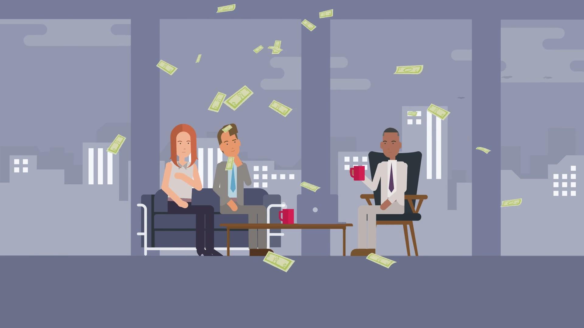 Digital Business Source Explainer Video