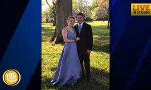 Jim Mann Shares Daughter's Fun Prom-posal Story