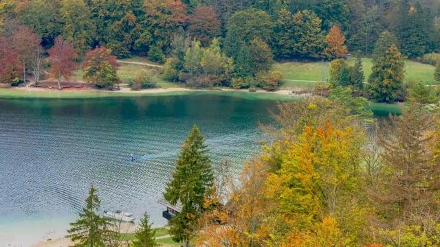 Triglav National Park, Slovenia. Part 1 HDR