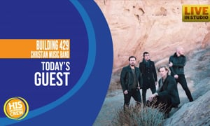 4,2 or 9? Christian Band Building 429 Tests Their Trivia