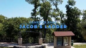 Jacobs Ladder (Heading Down) - Cameron Park, Waco, Texas