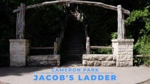 Jacob's Ladder (Heading Up) - Cameron Park, Waco, Texas