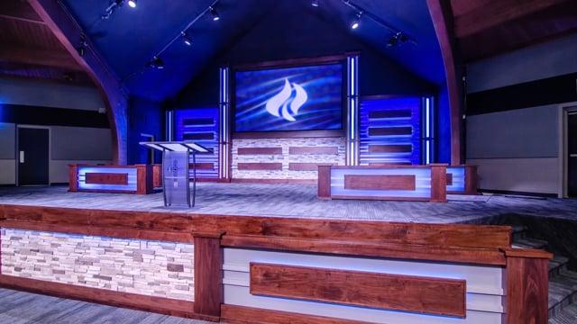 Waterloo Pentecostal Assembly