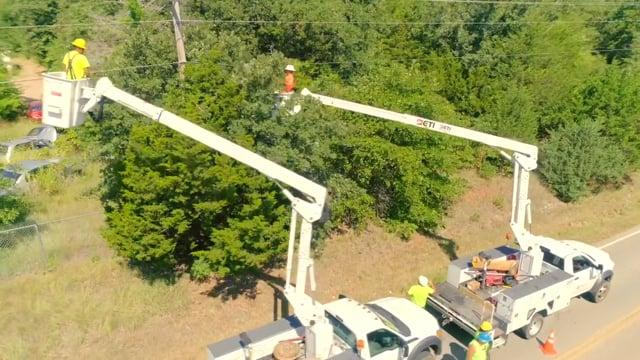 Oklahoma Electric launches their broadband subsidiary OEC Fiber