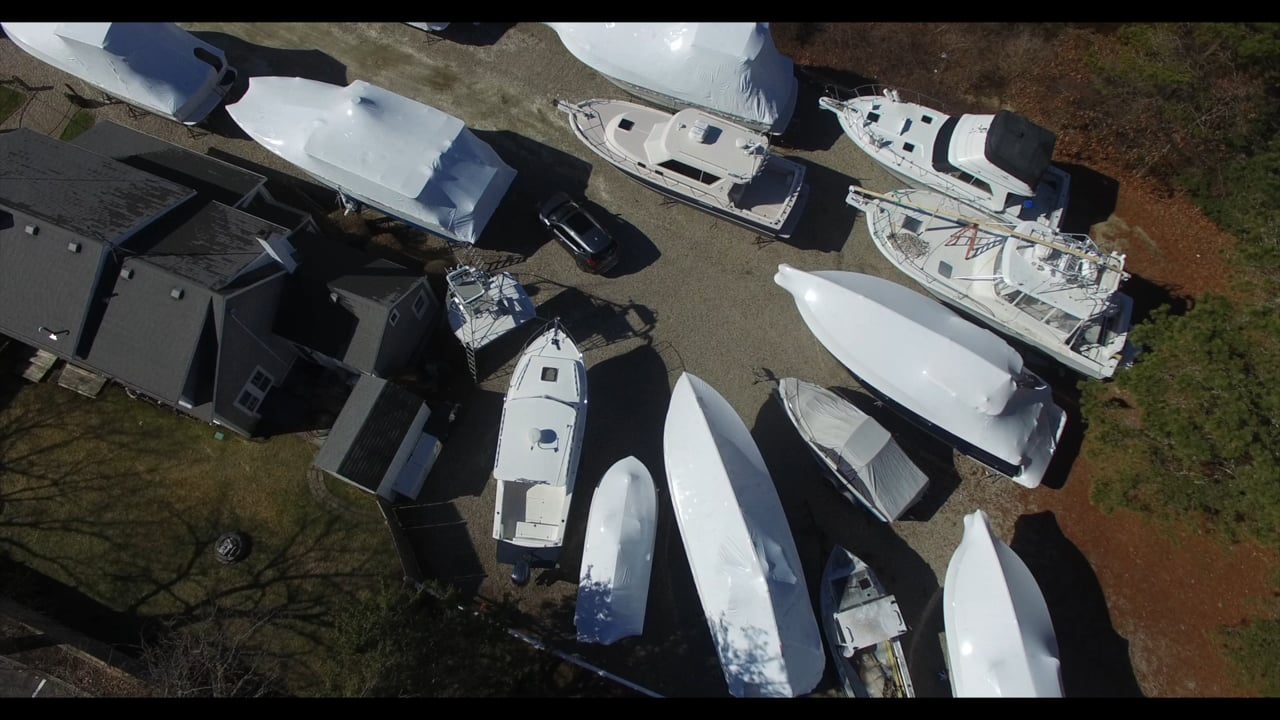 How To Recycle Boat Shrink Wrap
