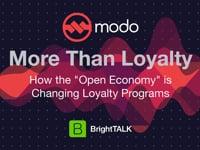 BrightTalk - More Than Loyalty