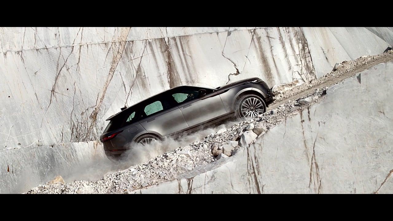 Land Rover Future (Palmones)