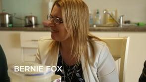 Bernie Fox
