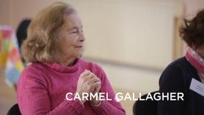 Carmel Gallagher