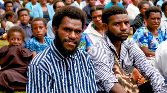 Monthly Mission Video - A Sabbath in the South Pacific