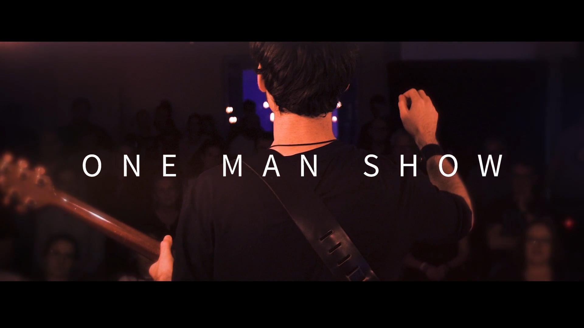 Sun Tailor - One Man Show