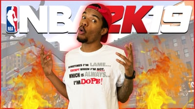 People Can't Handle The Heat! CRAZY 2k Stream!