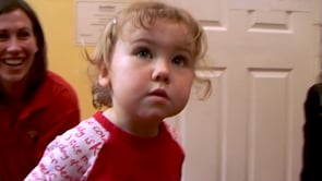 Watch Life at Two - Ava starts nursery