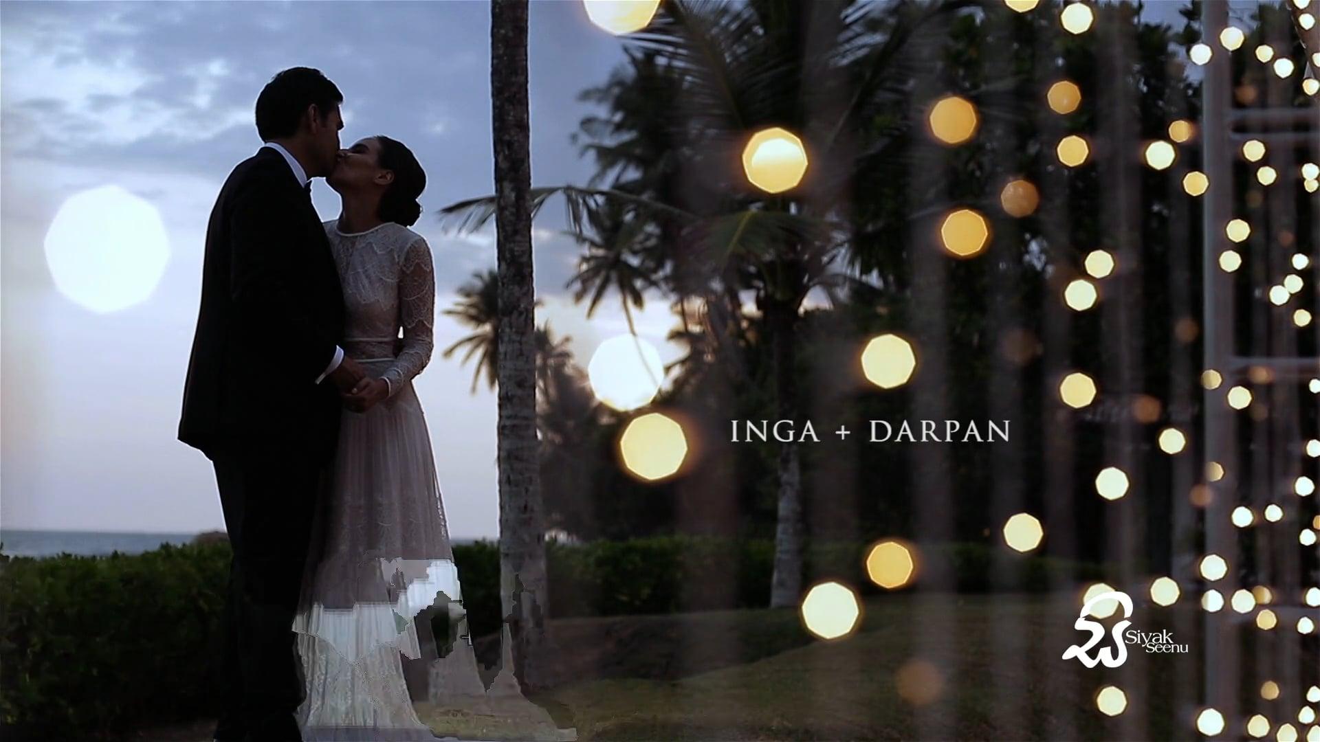 Instapeek: Inga & Darpan