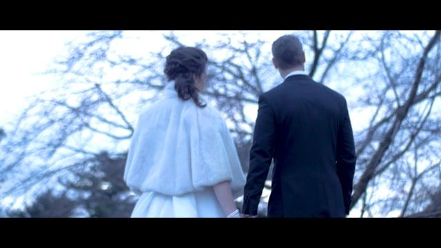 Short Film Matthew & Kerin