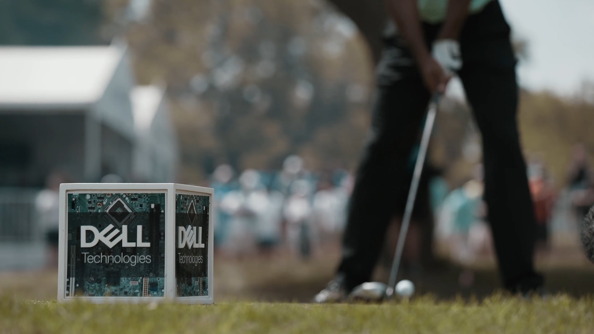 Dell Technologies Match Play 2019