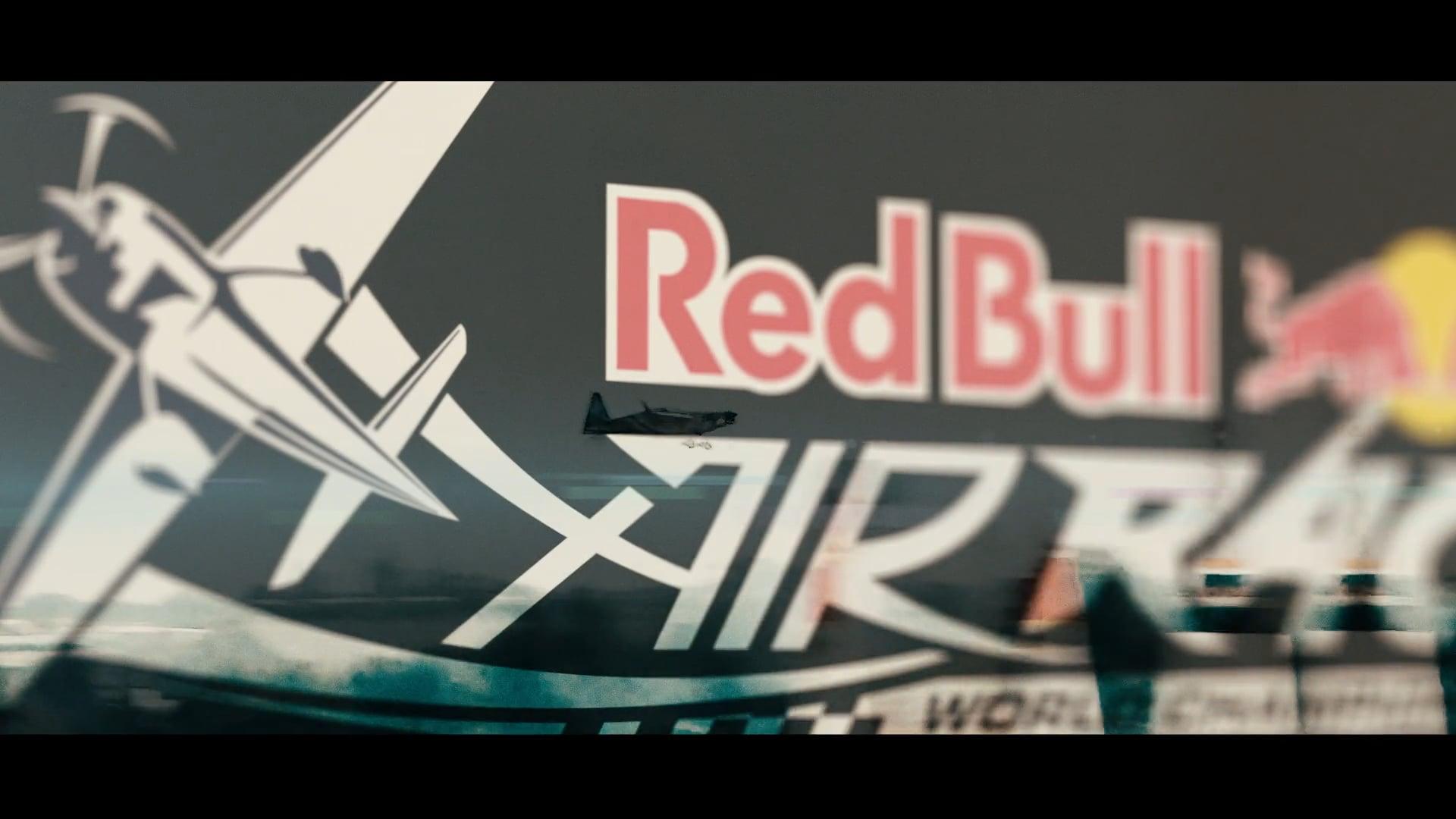 Red Bull Trailer_Long Format