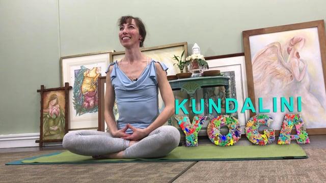 Kundalini Yoga - Introduction