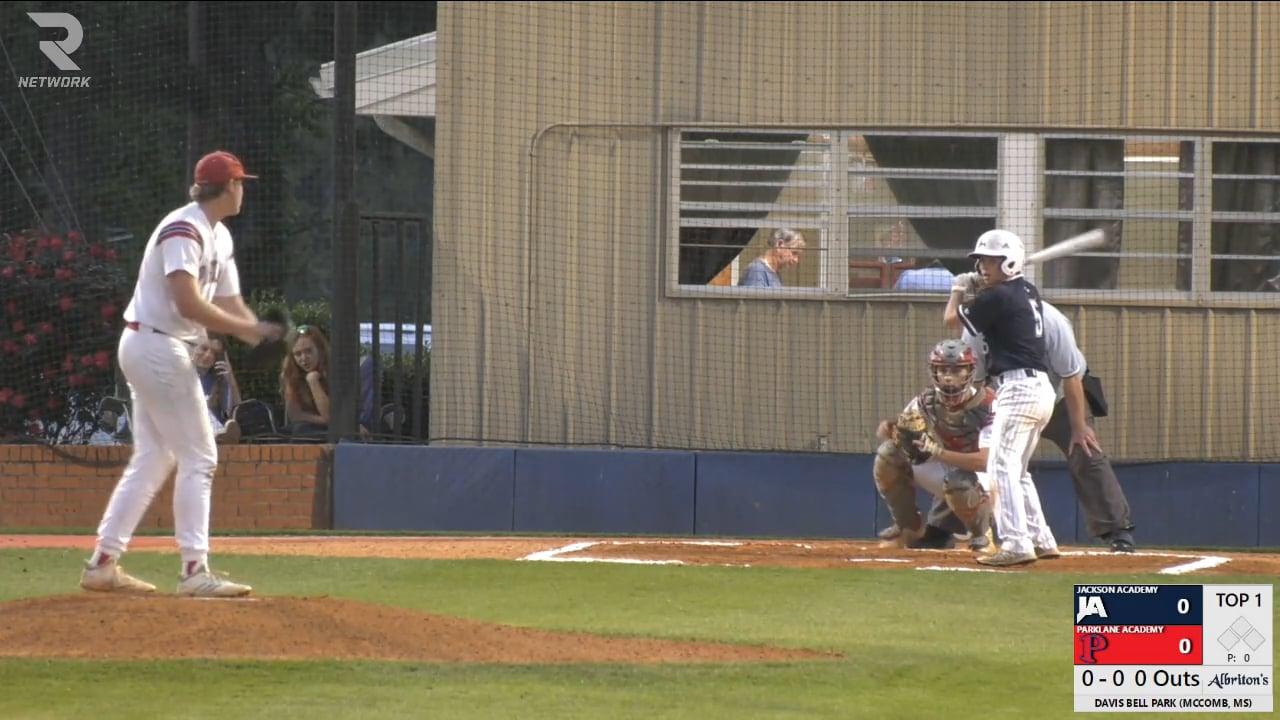 JV Baseball-2019-Apr 16-Parklane Academy