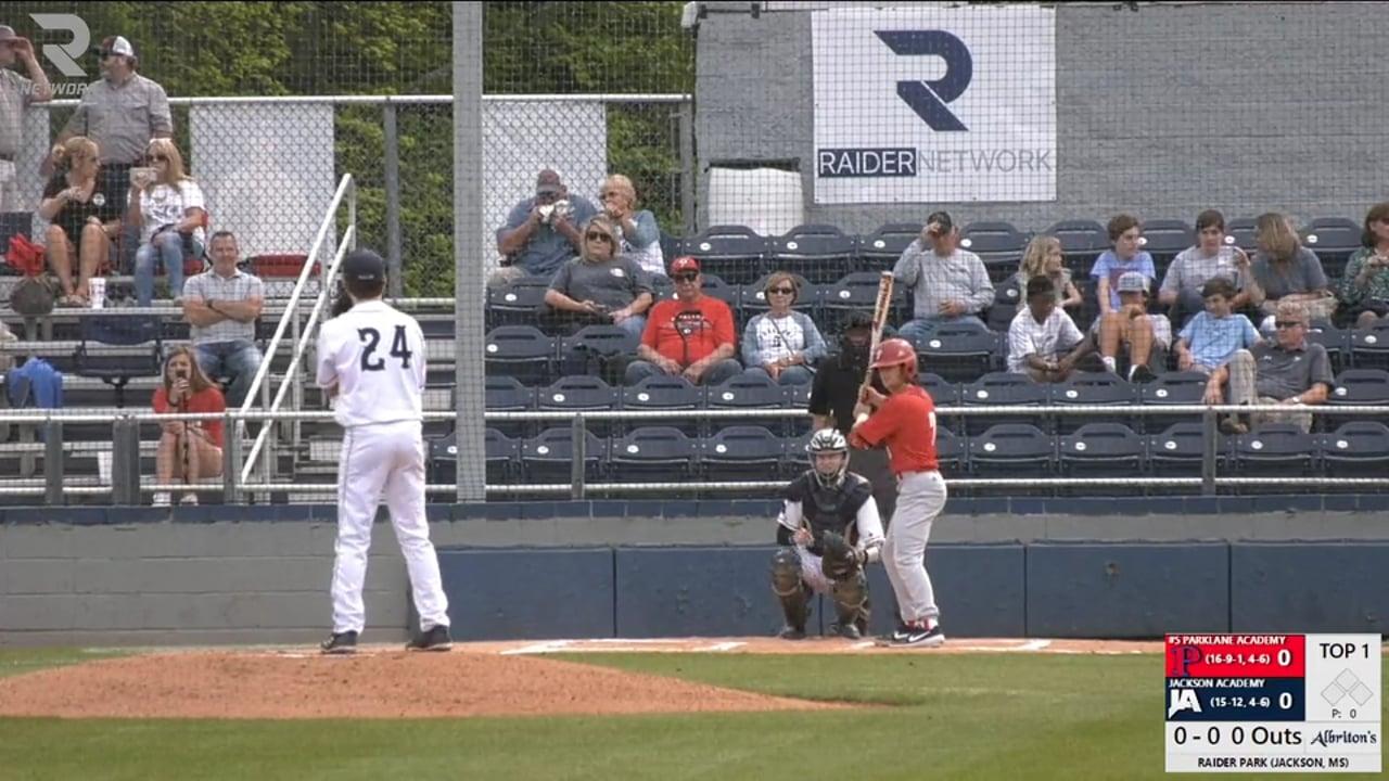 Varsity Baseball-2019-Apr 17-Parklane Academy (DH GM 1)