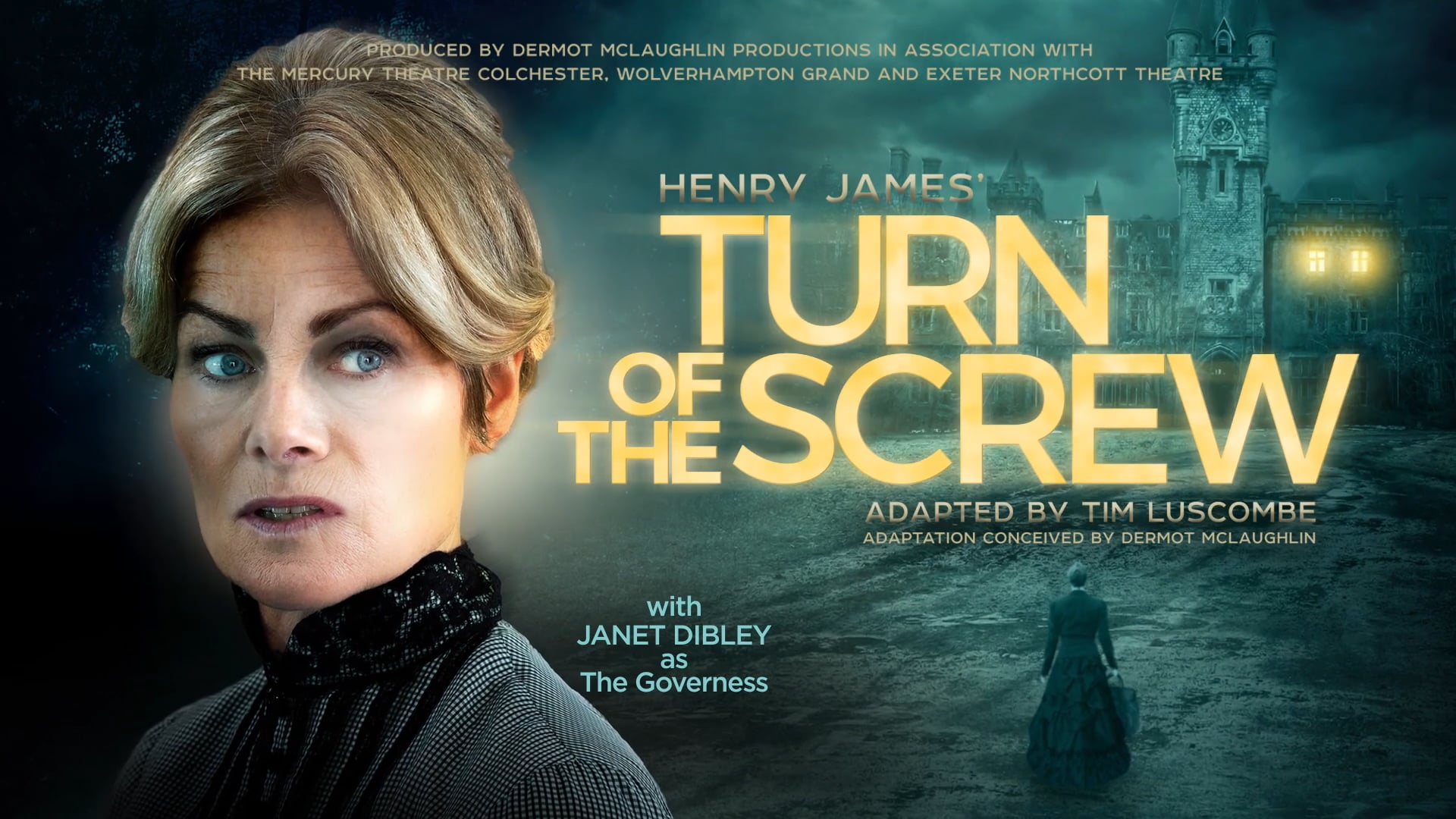 Turn of the Screw Trailer 2019