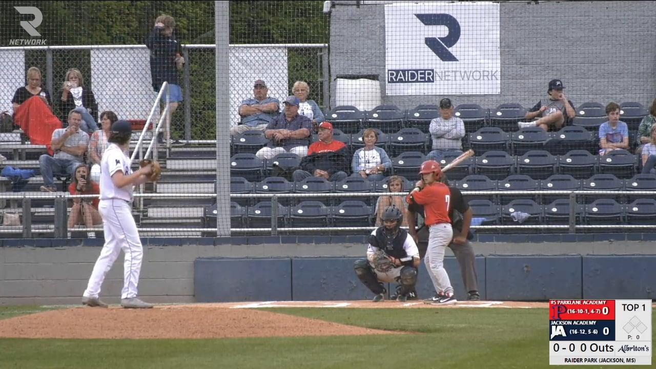 Varsity Baseball-2019-Apr 17-Parklane Academy (DH GM 2)