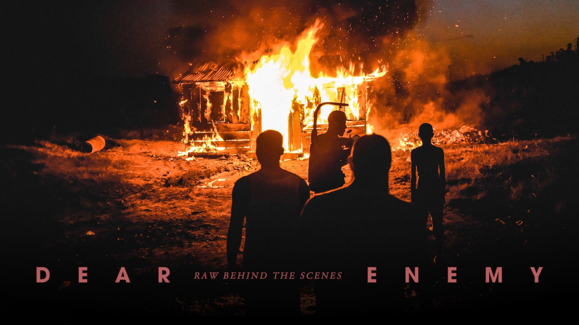Dear Enemy - RAW Behind the Scenes