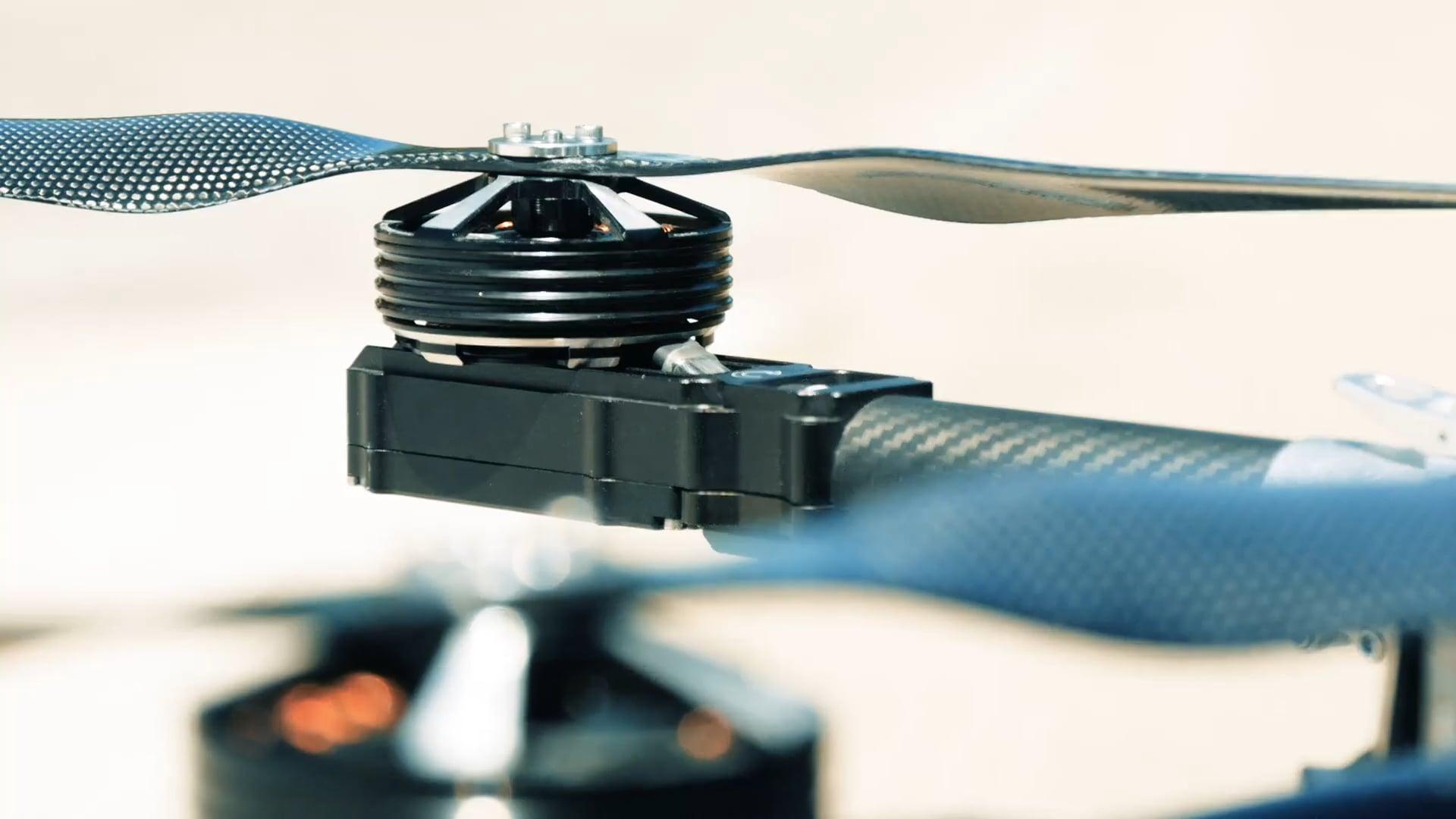 Video Demo - Drone Studio Sannipoli