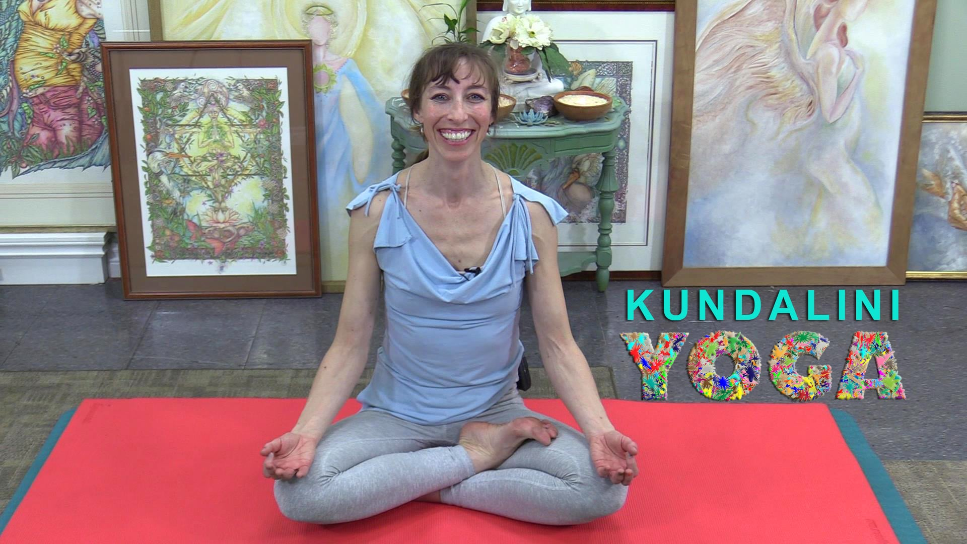 Kundalini Yoga – Class 2