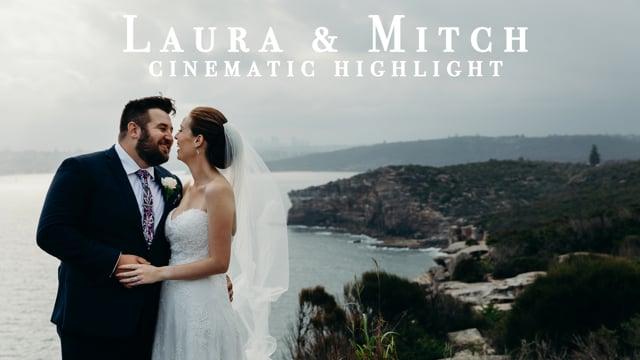 Laura & Mitch Test
